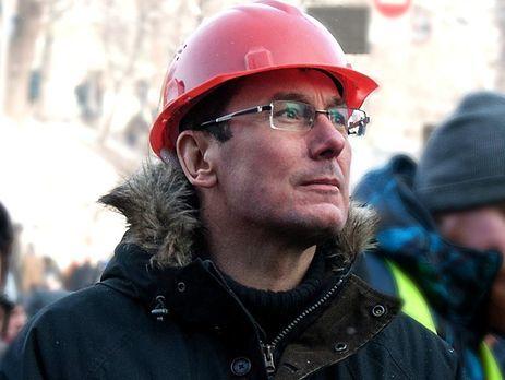 «Прокуратура заработала»— Луценко отчитался о100 процентной люстрации введомстве