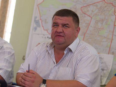 Львовский чиновник-взяточник вышел насвободу под залог в2 млн.