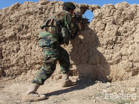 ВАфганистане убили одного изглаварейИГ