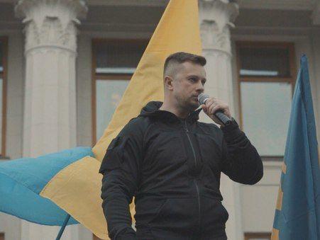 Командир «Азова» назвал первопричиной потери Крыма трусость