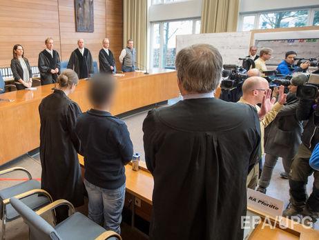 Диспетчера, допустившего столкновение 2-х поездов вГермании, осудили на3,5 года