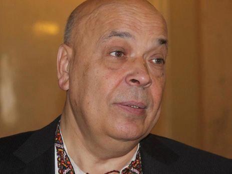 ГПУ начала допрос Москаля поделу особытиях наМайдане