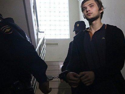 Ловца покемонов в монастыре Руслана Соколовского признали политзаключенным