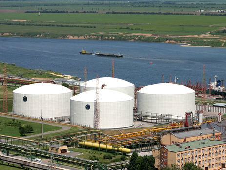 СМИ узнали опотенциальных покупателях Одесского припортового завода