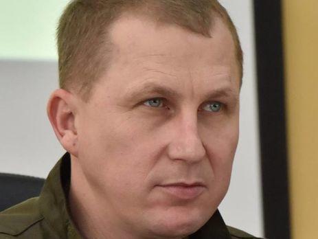 Аброськин: Боевики выпускают изтюрем правонарушителей взамен наслужбу в«ДНР»