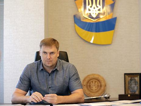 Троян отказался назвать имя руководителя специализированной операции — стрельба вКняжичах