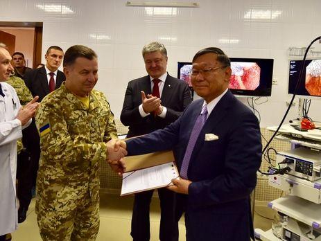 Япония продлит санкции против РФ — Посол