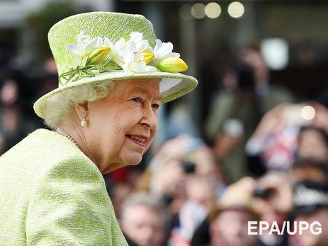 Елизавета II не стала звать на Рождество невесту внука СМИ