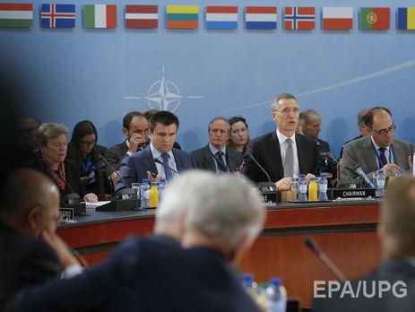 ВНАТО отыскали способ вынудить Российскую Федерацию уйти сДонбасса