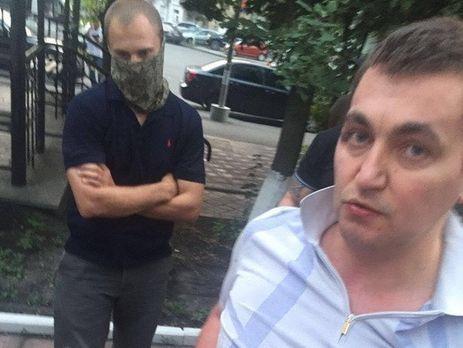 Вгосударстве Украина отменили решение обэкстрадиции Платона вМолдову