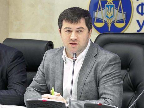 Насиров принял решение обложить налогом посылки дороже €22-50