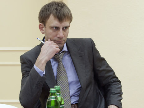 Кабмин назначил замминистра юстиции Янчука главой Нацагентства повозвращению активов