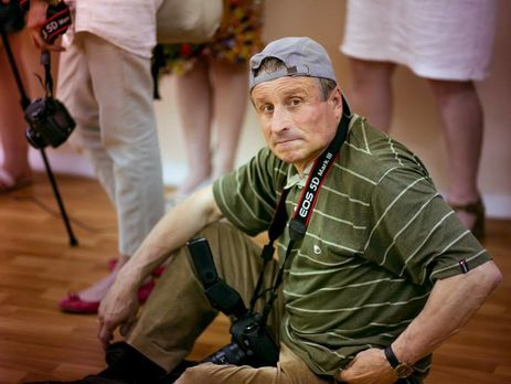 Окончено следствие поделу крымского репортера, обвиняемого всепаратизме
