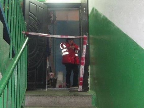 ВКиеве горе-мать 9 дней морила голодом двоих детей