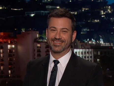 Ведущий «Оскара» 2017 Джимми Киммел будет отцом во 2-ой раз