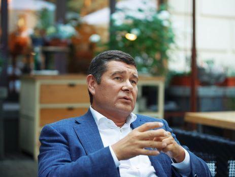 Онищенко разорвал договор с юристом Цыганковым из-за разглашения тайны