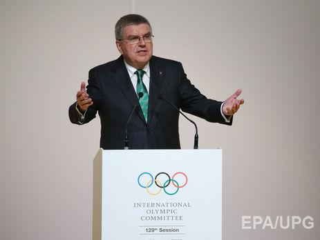 МОК пока неполучил результаты перепроверки допинг-проб Игр-2014 вСочи