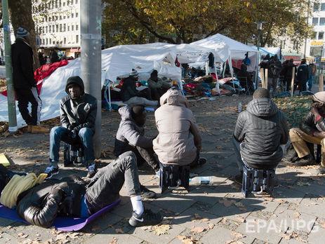 Кначалу весны страныЕС могут начать возвращать беженцев вГрецию