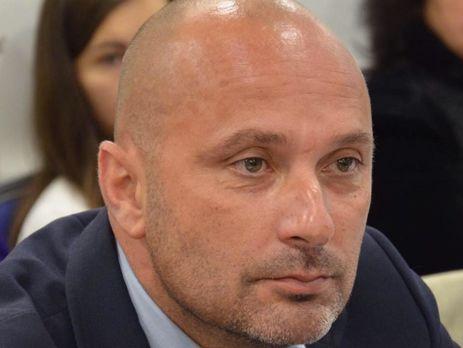 Юрист Азарова: «Полиция украла картину впроцессе обыска вквартире»