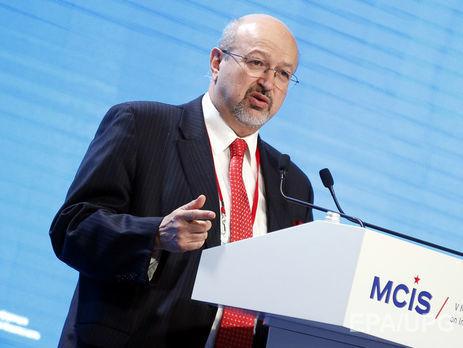 МИД: Российская Федерация заблокировала декларацию окризисе вгосударстве Украина наСовете министров ОБСЕ