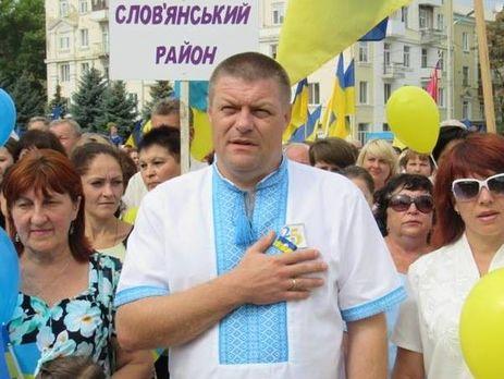 Порошенко сократил шесть председателей РГА в 5-ти областях