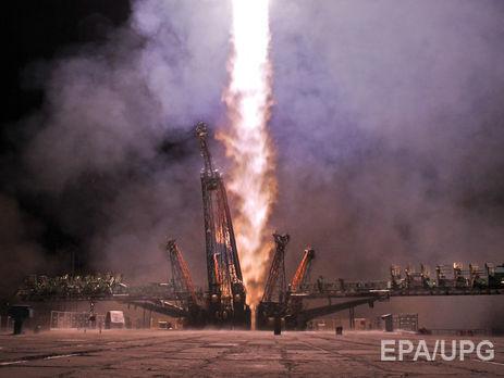 «Прогресс» рухнул из-за удара 3-й ступенью ракеты-носителя