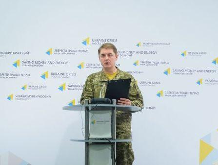 Впроцессе обстрела Красногоровки 10декабря погибли трое военных