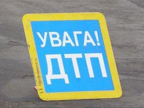 Попавший в ДТП туристический автобус ехал из Минска в Буковель