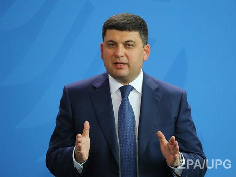 Кабмин планирует в предстоящем году поднять пенсии украинцам на10%