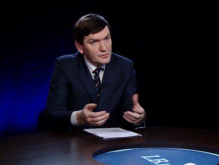 Горбатюк объявил, что вближайшие недели ГПУ завершит расследование дела Лукаш