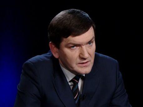 ГПУ подаст ходатайство о опросе Януковича вкачестве подозреваемого