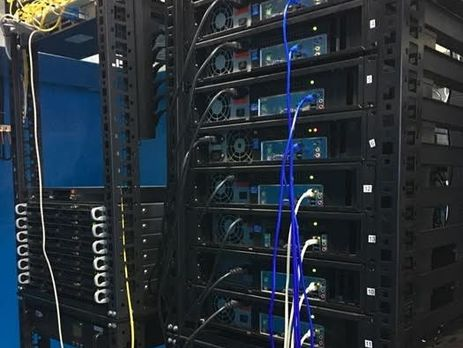 НаХарьковщине СБУ обезвредила группировку хакеров