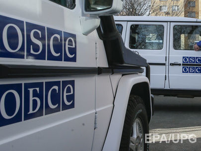Замглавы СММ ОБСЕ Хуг посетит Петровское