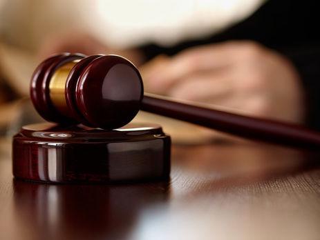 Украинские судьи держат млрд наличкой