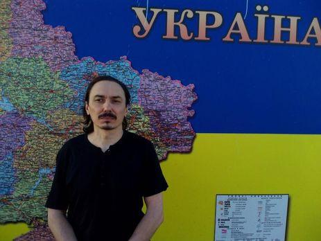 Освобожденный из плена террористов полковник Безъязыков задержан по подозрению в сотрудничестве с боевиками, - жена офицера