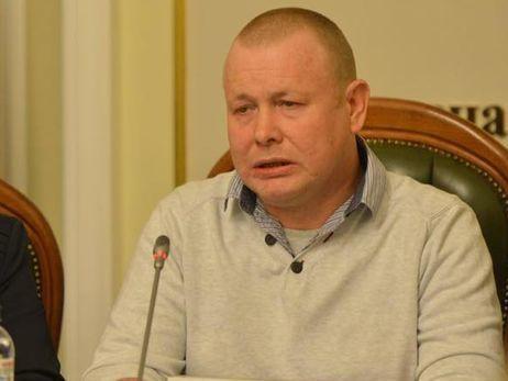 Жемчугов вернулся в Украинское государство после двухмесячного лечения вГермании