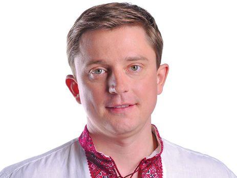 Холодницкий: Онищенко доэтого необращался кНАБУ касательно коррупции вВР