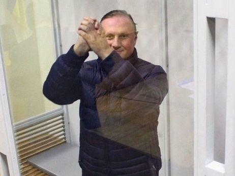 Апелляционный суд отложил рассмотрение жалобы наарест Ефремова