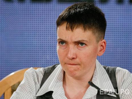 Лидер ДНР Захарченко раскрыл детали переговоров сСавченко