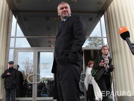 Московский суд проверит законность продления ареста Сущенко