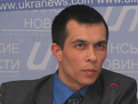 ВКрыму оккупанты организовали массовый рейд против мусульман иукраинцев