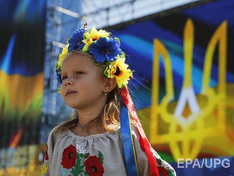 Большинство украинцев несчитают Порошенко патриотом— опрос