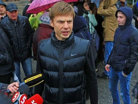 Радикалы, БПП иНародный фронт хотят исключить Савченко изкомитета пообороне