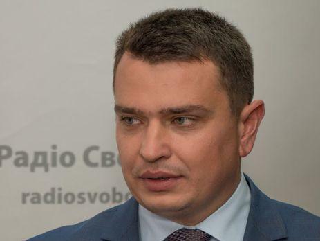 Сытник: Луценко заблокировал доступ НАБУ в список досудебных расследований