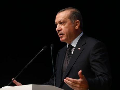 Эрдоган возложил ответственность заатаку накурдов— Теракт вТурции