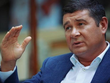 Холодницкий о«компромате Онищенко»: пора заканчивать этот сериал