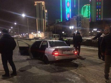 Кадыров: впроцессе специализированной операции вГрозном были ликвидированы 5 боевиков