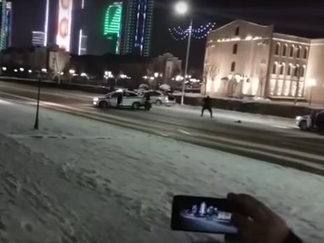 Кадыров проинформировал оликвидации четырех злоумышленников вГрозном