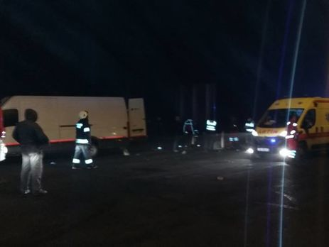 ВХорватии милиция приостановила микроавтобус, перевозивший 62 незаконных мигранта