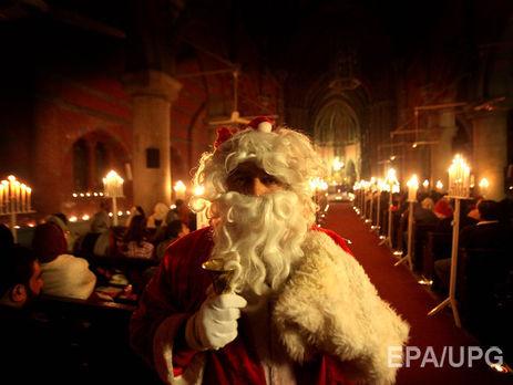 Резиденция Деда Мороза откроется воВладикавказе